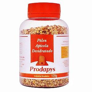 Pólen Apícola Desidratado 120g Prodapys