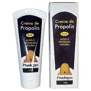 Creme de Própolis Plus 65g Prodapys