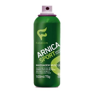 Arnica Sport Aerosol 100ml Fashion