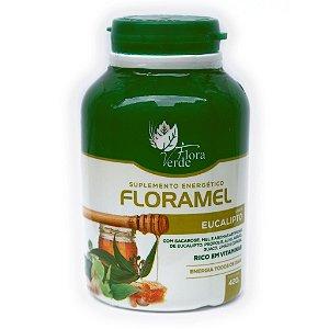Mel Anti Gripal Floramel 420g Flora Verde