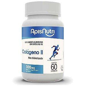 Colágeno Tipo 2 60cps 300mg Apisnutri