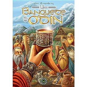 Um Banquete a Odin com Mini Expansão