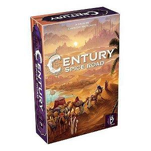 Century: Rotas das Especiarias