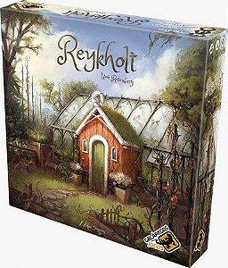 Reykholt (pré venda)