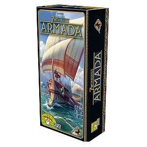 7 Wonders Armada