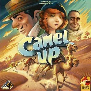 Camel Up: 2ª Edição