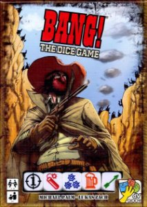Bang! Dice Game