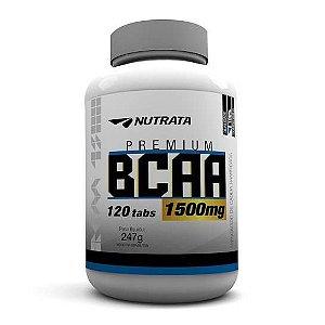 BCAA 1.5 - Nutrata