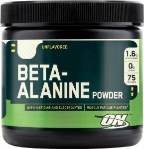 Beta Alanina - Optimum Nutrition (75 Doses)