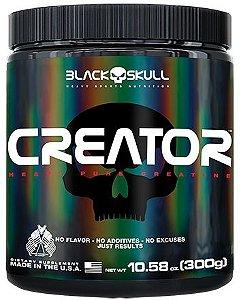 Creator - Black Skull (300g)