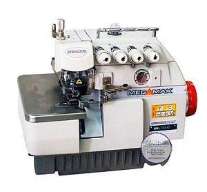 Maquina Overloque Industrial Direct Drive Megamak 4 Fios MK-700-4D - 220 V