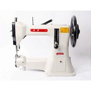 Máquina Costura Industrial Selaria com Retrocesso Sun Special SS5-1BH