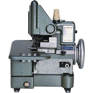 Máquina Costura Overlock SSTC-419 Sun Special Especial pra Costurar Carpete