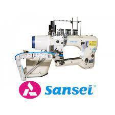 Máquina de Costura FLAT SEAMER SANSEI SA-L6288-01MS-60D - 220 V