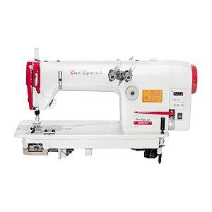 Máquina Costura Industrial Reta Ponto Corrente  Sun Special SSH3800-2D-MS-SU - 220 V