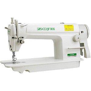 Maquina Reta Industrial Zoje ZJ-8500G - Bivolt