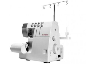 Máquina de Costura Ultralock  Singer 14SH754 - 110 vlts