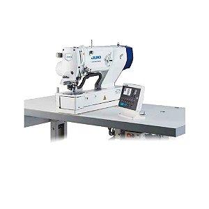 Máquina de Costura de Caseado Reto Eletrônica  Juki Modelo LBH-1790ANS - 220 vlts