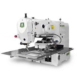 Maquina Filigrana para Pregar Etiquetas e Outros Desenhos Pequenos Zoje ZJ-5770A-1510HG1