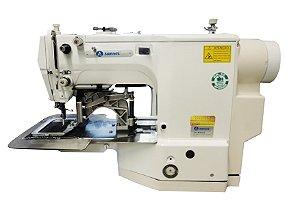 Maquina Travete Direct Drive Sansei SA-M436G - 220 V