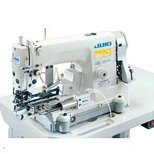 Máquina de braço Para Fazer Barras JUKI DLN-6390S/S-7 - 220 v