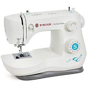 Máquina de Costura Singer Fashion Mate 3342 - 31 PONTOS FLEXIVEIS - 220 V