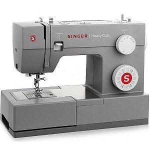 Máquina de Costura Domestica Singer Facilita Pro 4432 - 110 V
