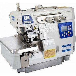 Maquina Overloque 3 Fios Direct drive Kingtex UHD5003-032-M04/Q -220 v