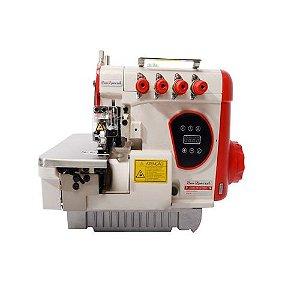 Maquina Interlock Eletrônica Sun Special 5 Fios, Bitola Média SS-95D - 110 V