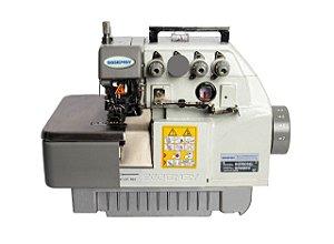 MAQUINA OVERLOQUE 3 FIOS DIRECT DRIVE SGEMSY SS798D - 110 V