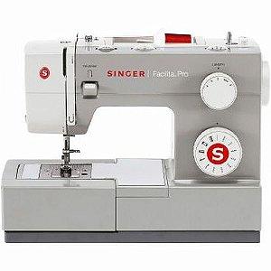 Máquina de Costura Singer Doméstica Facilita Pro 4411 - 220v
