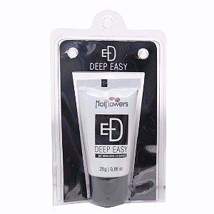 Gel Dessensibilizante anal 25g - Deep Easy