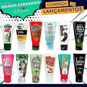 Bisnaguinha Funcional 15g - Linha Brasileirinhos