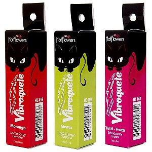 Gel para oral 12g - Vibroquete