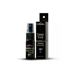 Spray dessensibilizante anal 12ml - Deep Easy