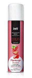 Desodorante íntimo e corporal  166ml - Eros