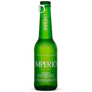 Cerveja Imperio Lager 275ml