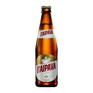 Cerveja Itaipava Premium Lager Ln 355ml