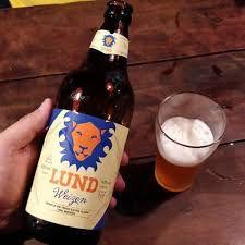 Cerveja Lund Weizen 600ml