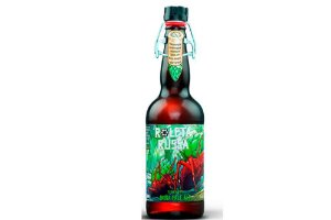 Cerveja Roleta Russa India Pale Ale IPA 500 ml