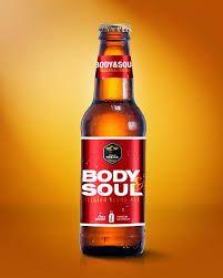Cerveja Toca da Mangava Body & Soul 500ml