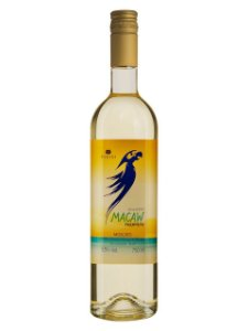 Vinho Branco Frisante Macaw Casa Perini 750ml
