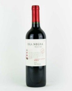 Vinho Isla Negra Cabernet Merlot 750ml