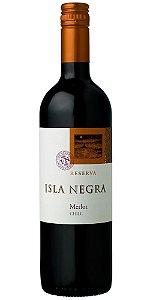 Vinho Isla Negra Reserva Merlot 750ml