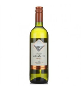Vinho Paso Grande Reservado Sauvignon Blanc 750ml