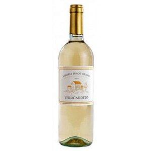 Vinho Villa Cardeto Umbria Pinot Grigio 750ml
