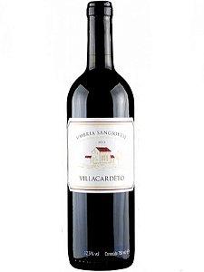 Vinho Villa Cardeto Umbria Sangiovese 750ml