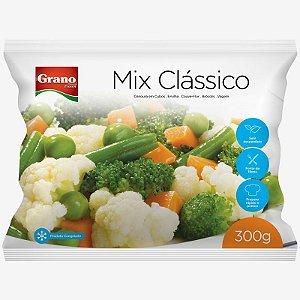 Mix de Legumes Clássico Grano 300 gramas