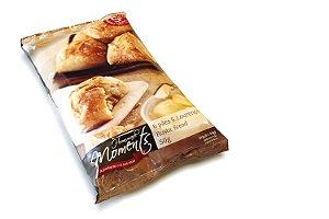 Pães Rústicos São Lourenço Panidor 300 gramas (6 unidades)