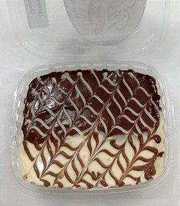 Lasanha 3 Chocolates 410 gramas
